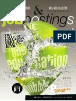jobpostings Magazine (September 2011)