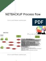 NETBACKUP Process Flow