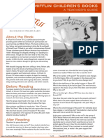 Wreath for Emmett Till Discussion Guide