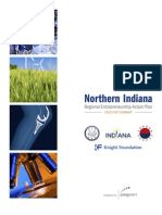 REAP Executive Summary-Northern Indiana