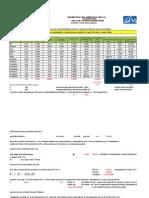 Calculo de Propiedades Fisicas Del Gas y Balance de Fases Tarea 5