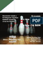 Atrium Bowling Club