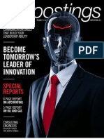 jobpostings Magazine (September 2012)