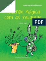 Fazendo Magica