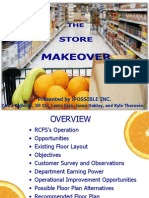 Grocery Store Operations