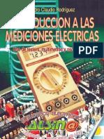 Introduccion Med Electricas PCRodriguez