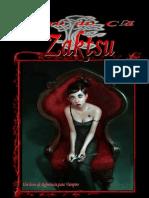 Clã Zaktsu anexo