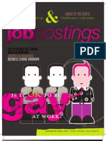 jobpostings Magazine (November/December 2010)