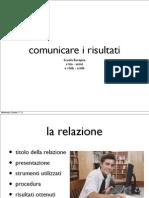 (s1ita - sciita e s2itb - sciitb) Presentazione