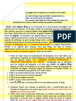 Ociopromo 360 Reazons to Build Blog Share 10102012