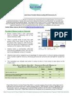 PNA Colorado Poll Memo (10-17)