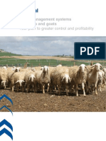 Flock Management Systems