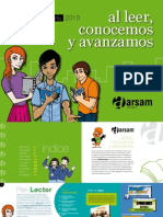 Arsam Catalogo Secundaria 2013
