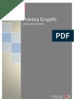 Práctica Ecryptfs 2ºASIR