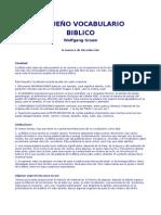 88396569-Vocabulario-Biblico