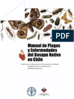 Manual de Insectos-chile