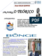 Bunge, Sampieri, Piscoya