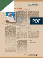 Majalah Kampus Edisi 6