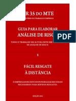 GUIA PARA ANÁLISE DE RISCO - 16-10-12 (1)