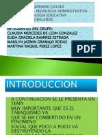 Presentacion El Tabaquismo Historia