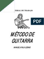 6185706 Metodo Completo de Guitarra