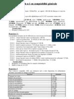 Contrôle n 1 en Bilan et CPC