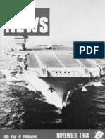 Naval Aviation News - Nov 1964