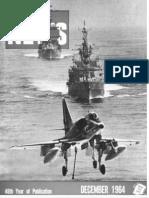 Naval Aviation News - Dec 1964