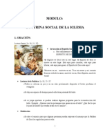 4- Doctrina Social de La Iglesia I