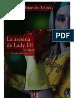 López - La asesina de Lady Di