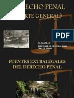 Derecho Penal Diapositivas