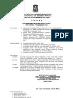 Pengurus DPP 2006-2009
