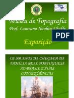 Exposicao 200 Anos Familia Real Portuguesa