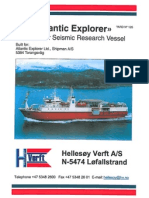 HV 126 - Atlantic Explorer