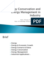 Energy Crises -Solution