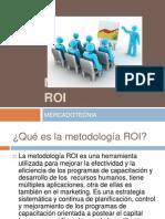 METODOLOGÍA ROI