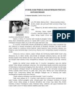 GARAM KEPADA DUNIA -Katolik Sabah 19 Ogos 2012 - Ms 23