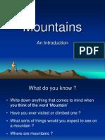 Mountains SD