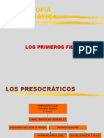 Presocrat Pp
