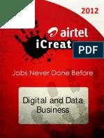 Digital & Data Business