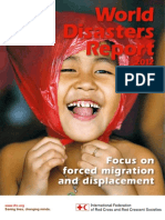 World Disasters Report 2012