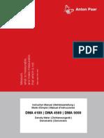 Dma 4500 Manual PDF