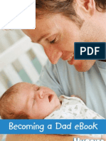 Becoming a Dad eBook