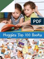 Huggies Top 100 Books