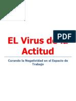 EL Virus de La Actitud