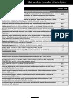 Fonctionnalités de ComTrafic logiciel de GFT, logiciel de taxation téléphonique