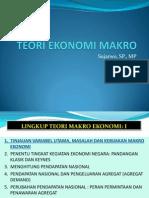 02. Var. Umum Kebijakan Makro