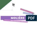 Molière - Dossier Pédagogique