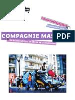 Compagnie Massala - Dossier Pédagogique