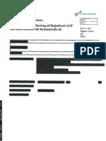 DEL 2 af 2 - Svar på anmodning om aktindsigt i rejsekortet til Magnus Bredsdorff (1)